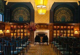 L'Oscar London Wedding Venue, Committee Room