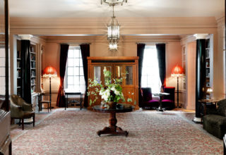 The Ned, The Drawing Room