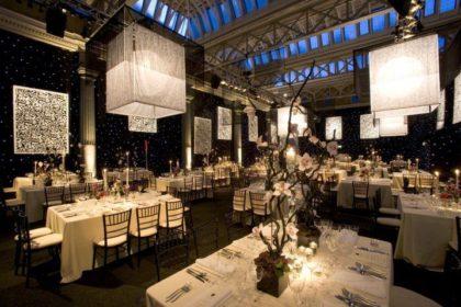 Old Billingsgate Wedding Venue, Grand Hall