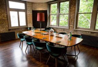 Century Club Corporate Meeting, The Park Room
