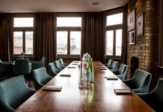 Century Club Corporate Meeting, The Avenue Room