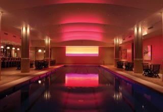 Haymarket Hotel Spa Days, Swimming Pool & Bar
