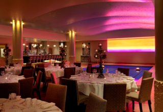 Haymarket Hotel Private Function, Swimming Pool & Bar