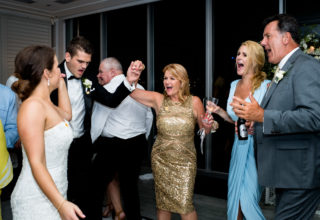 Zest Beachouse at Point Piper Wedding Venue, Pacific Room, Photography by Mark Jay1jpg