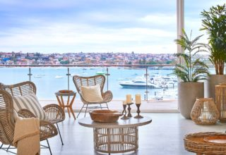 Zest Waterfront Venues Beachouse at Point Piper