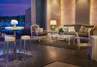 Zest Beachouse at Point Piper Networking Event, Pacific Room