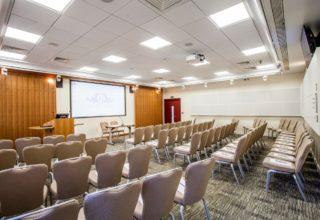 11 Cavendish Square Corporate Conference, Marlborough Theatre