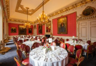 In & Out Private Dining, King Harald Room V