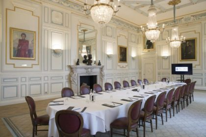 In & Out Corporate Function, King Harald V Room