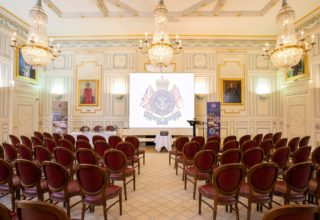 In & Out Corporate Conference, King Harald V Room