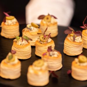http://Canapes%20at%20The%20In%20&%20Out