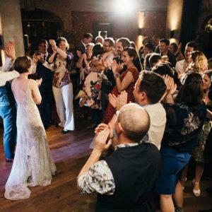 Humble Grape Fleet Street Wedding Venue, Main Dining Room, Photography by Greg Coltman.3jpg