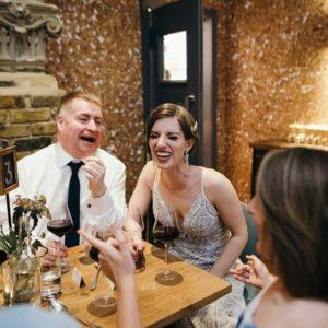 Humble Grape Fleet Street Wedding Venue, Main Dining Room, Photography by Greg Coltman.1jpg