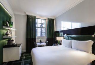 Sofitel London St James Hotel Suites