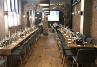 Humble Grape Fleet Street, Private Events Space