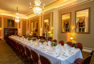 The In & Out Naval and Military Club, Cowdray Room