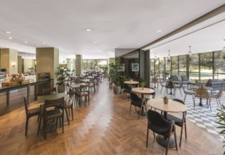 Vibe Hotel Rushcutters Bay, Storehouse