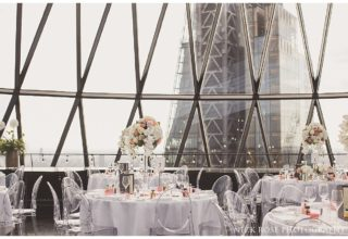 The Gherkin Nick Rose Photography