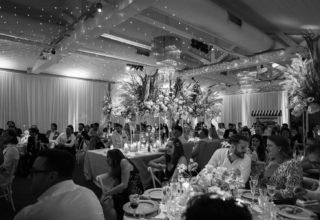 Sergeants Mess Wedding reception 2