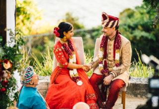 Sergeants Mess Indian Weddings
