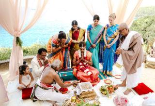 Sergeants Mess Hindu Wedding