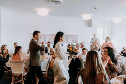 Blue Room Bondi Engagement Party