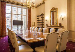 11 Cavendish Square, The Treasurer's Room