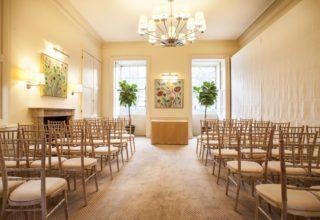 11 Cavendish Square, The Garden Room