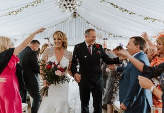 The Yacht London Wedding Venue, Top Deck, Photography by Ami Robertson.1jpg
