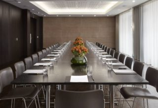 South Place Hotel Corporate Meeting, Peel Room