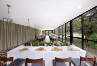 Vibe Hotel Rushcutters Bay Wedding Venue, Storehouse