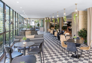 Vibe Hotel Rushcutters Bay, Private Dining, Storehouse