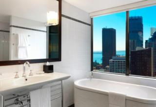 Amora Hotel Sydney Weekend Stays, Guest Suite