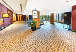 Amora Hotel Sydney Corporate Event, Lobby