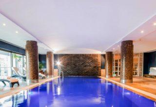 Amora Hotel Spa Day, Spa
