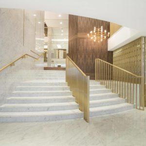 Royal Lancaster Corporate Venue, Lobby