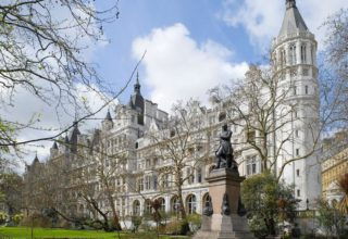 Royal Horseguards Hotel London Events and Wedding Venue