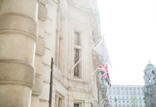 Royal Horseguards Hotel London Events and Elegant Wedding Venue