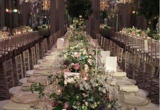 Claridge's Hotel Private Event, Ballroom