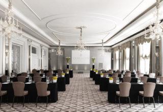 Claridge's Hotel Corporate Conference, Ballroom