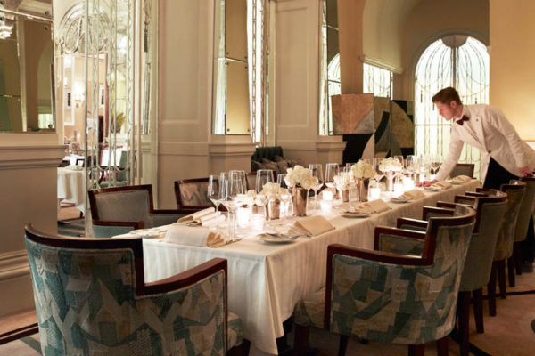 http://Claridge's%20London,%20The%20Foyer%20Private%20Dining%20Room