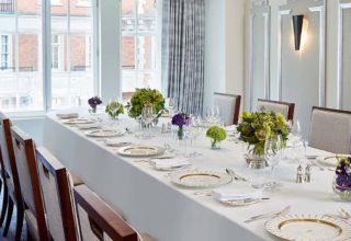 Claridge's London, Windsor Room