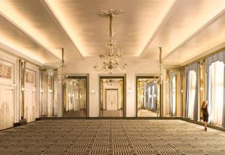 Claridge's London, Ballroom