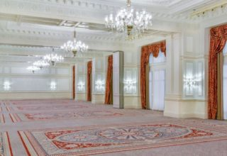 The Landmark Hotel Corporate Venue, The Grand Ballroom