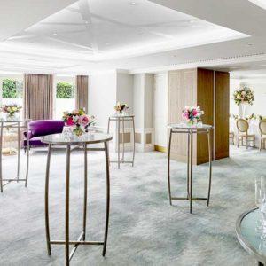 Mandarin Oriental Hotel, Asquith & Balfour