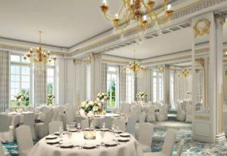 Mandarin Oriental, Ballroom