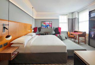 Andaz London Guest Suite