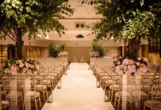 The Brewery Wedding Venue, Sugar Rooms