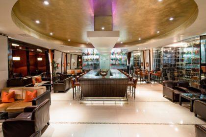 Mandarin Oriental Corporate Event, The Mandarin Bar