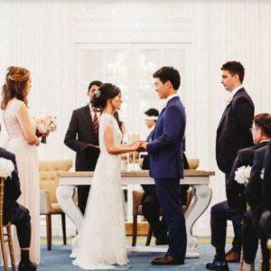 Mandarin Oriental Wedding Venue, Ballroom, Photography by Graham Nixon